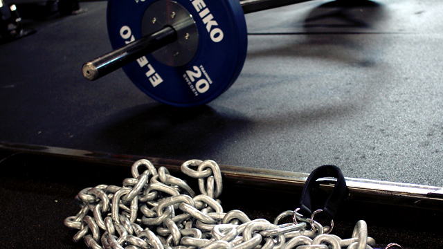 weights-chains